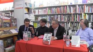 Presentazione a Roma del libro Brigate Rosse | by flavagno
