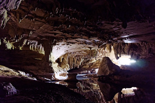 Jaskinia Waipu   Waipu Cave   by addictedtotravelpl