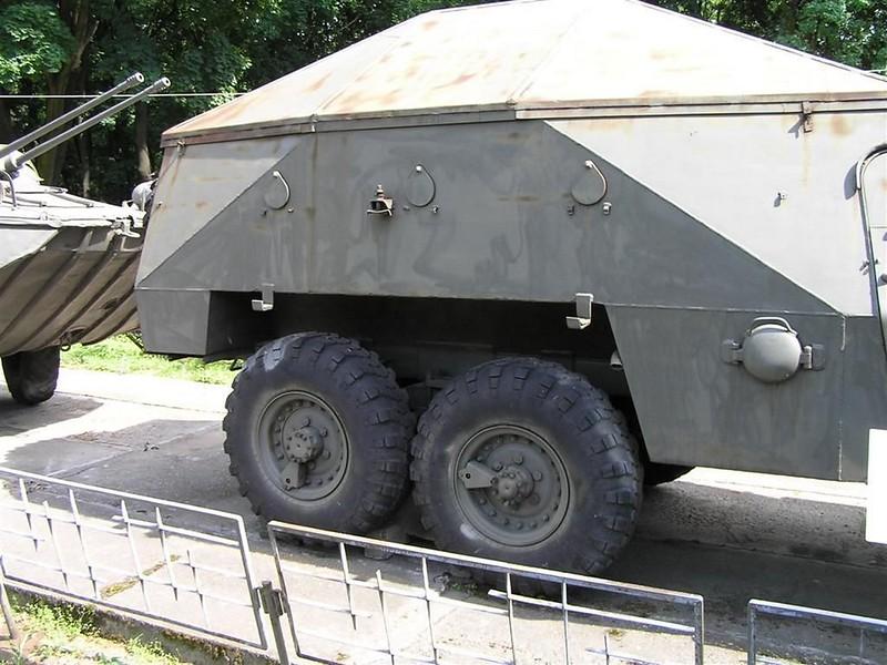 БТР 152 1