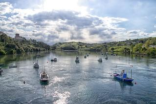Barcas de San Vicente | by adesarmiento