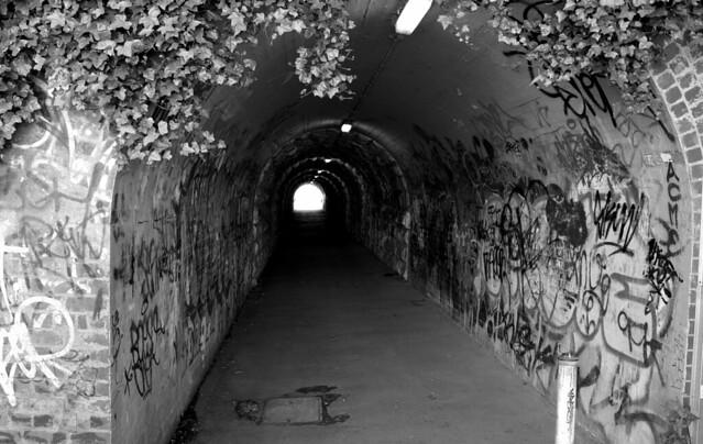 Ballarat Tunnel