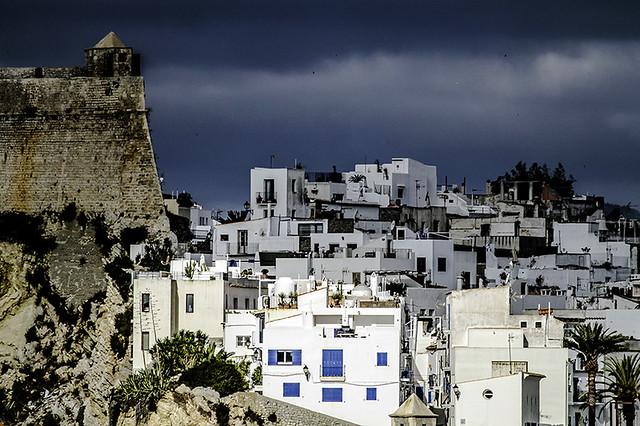 Eivissa s´illa blanca