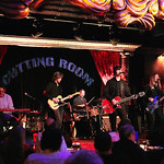 Mon, 10/04/2017 - 7:32pm - Son Volt performs for lucky WFUV listeners and a live broadcast from The Cutting Room in NYC. April 10, 2017. Hosted by Darren DeVivo. Photo by Gus Philippas.