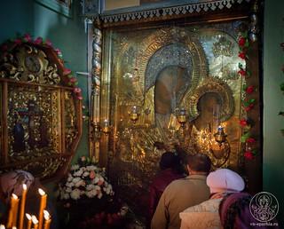 Божественная литургия 690