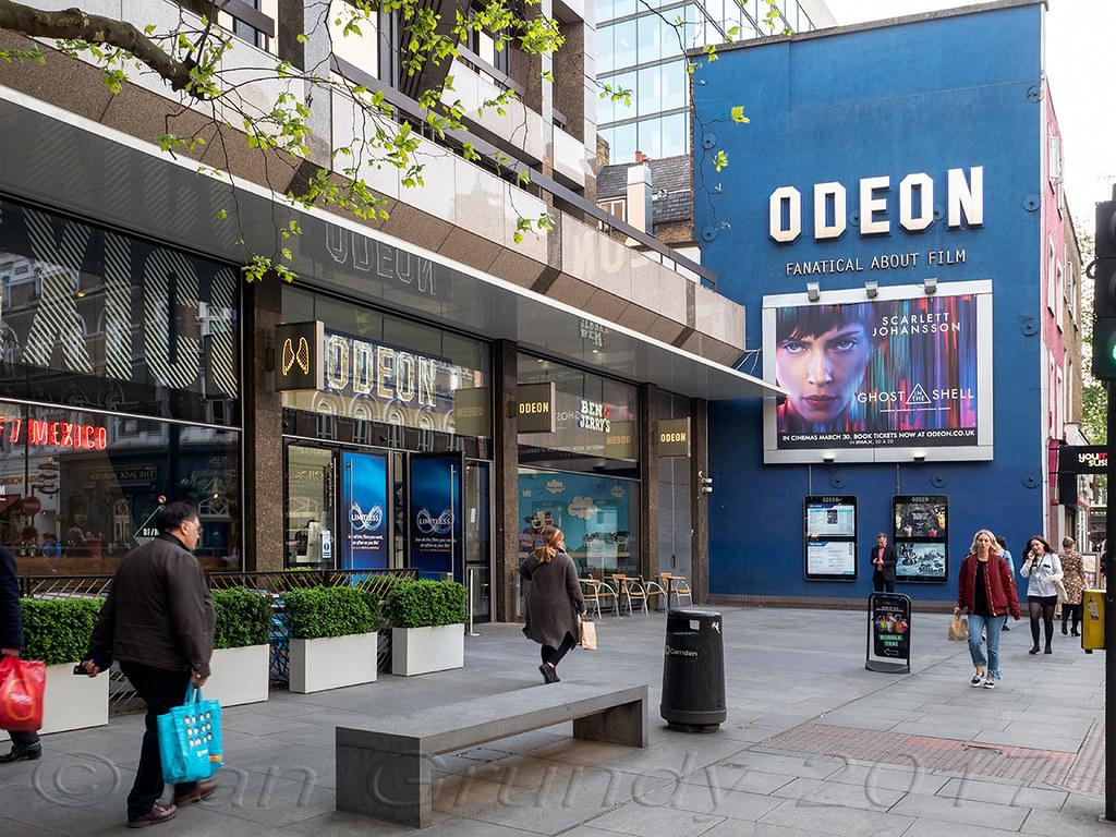 quality design f5b9f b9b88 ... Odeon TCR 2298   by stagedoor