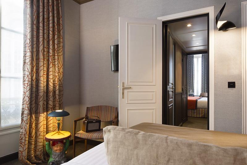 Une offre estivale alléchante à l'Hôtel les Dames du Panthéon !