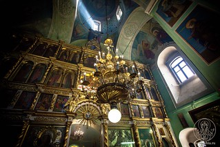 Божественная литургия 685