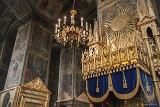 Божественная литургия 535