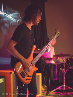 Bassist | by eX-Base Photography