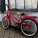 So Much Depends Upon a Red Bicycle