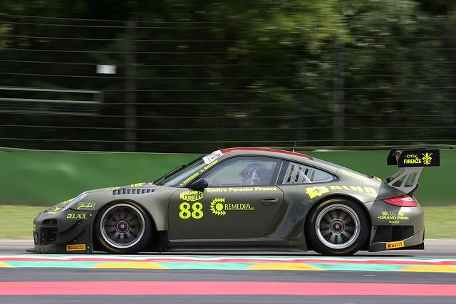 2017 Campionato Italiano GT