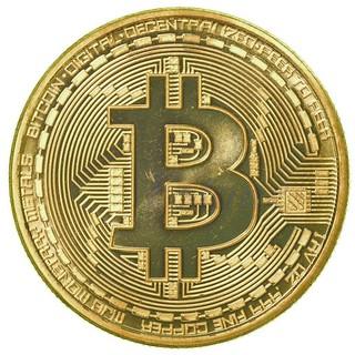 bitcoin | by komersreal