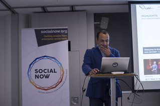 Social Now 2017 - LearningHubz | by Knowman photos