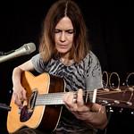 Thu, 27/04/2017 - 1:41pm - Juliana Hatfield  Live in Studio A, 4.27.17 Photographer: Sarah Burns