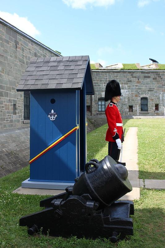 Citadelle Quebec