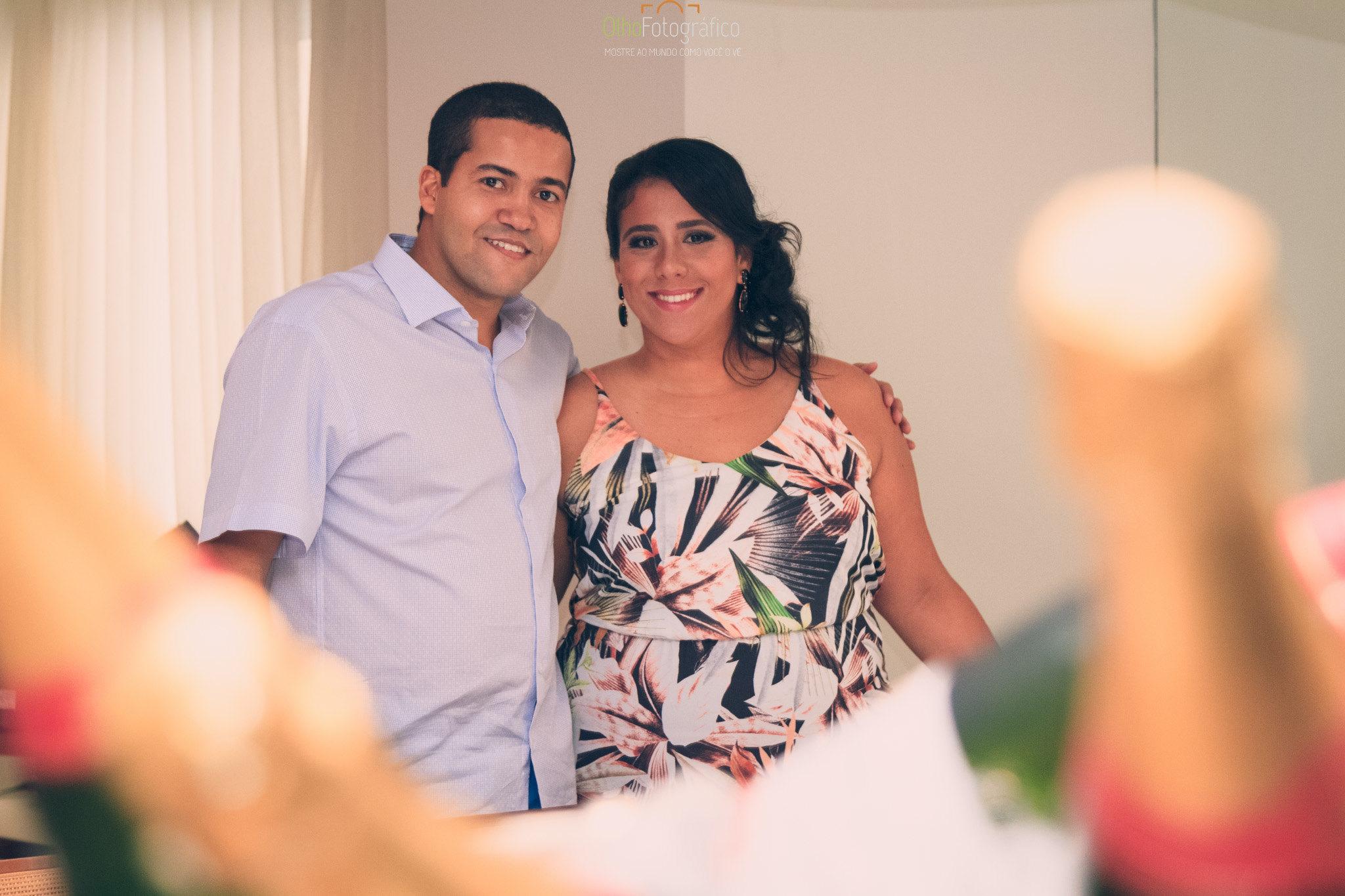 Rafael & Fernanda