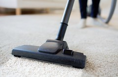 Commercial Carpet Cleaning And Maintenance