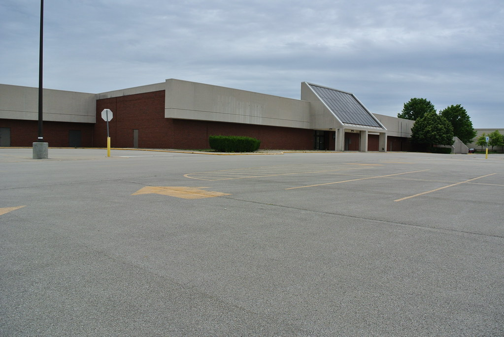 Decatur Il Mall >> Hobby Lobby Former Jcpenney Hickory Point Mall Decatur I