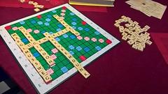 Scrabble with PEGIDA