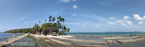 Timabayan Island | by nina_theevilone