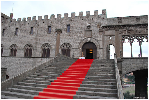 Scala Palazzo Papale