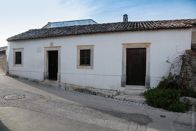 Portugal: Casa de Francisco y Jacinta de Fatima