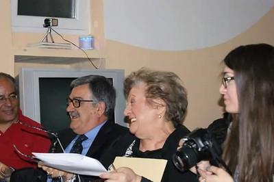Rosa Protino Vinci