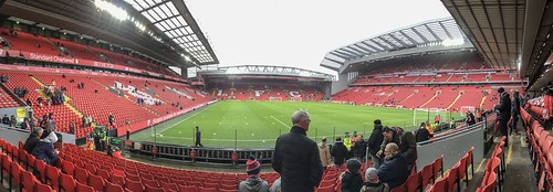 Anfield Stadium | by Steven @ NI Ferry Site