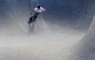 skate park | by Dean Hochman