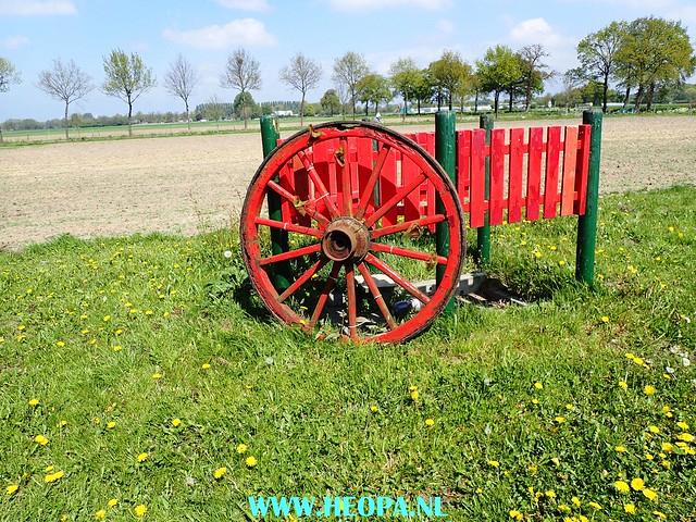 2017-05-06       Wageningen        40 km  (100)