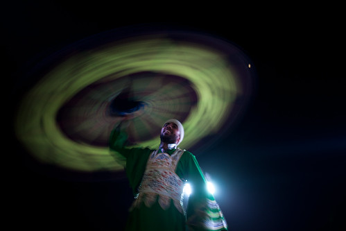 Sufi Whirling   by Sitoo