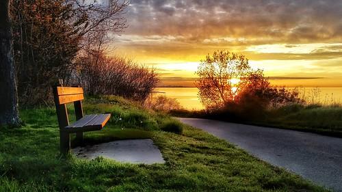 sunrise benches ontario canada