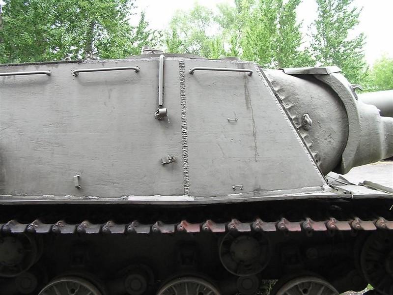 ISU-122 8
