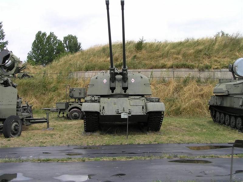 ZSU-57-2 1