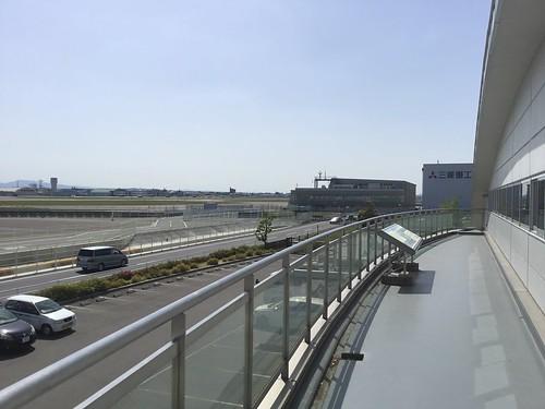 航空館boon 2F展望デッキ IMG_1101