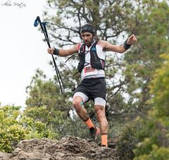 Torre del Time  Paragliding