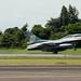 TNI Angkatan Udara/Indonesian Air Force General Dynamics (Lockheed Martin) F-16D Fighting Falcon Block 25F TS-1623 by @fikrizzudinoor