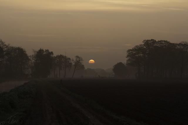 Sunrise Aalten