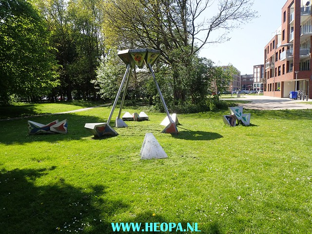 2017-05-10 Veenendaal 25 Km (122)