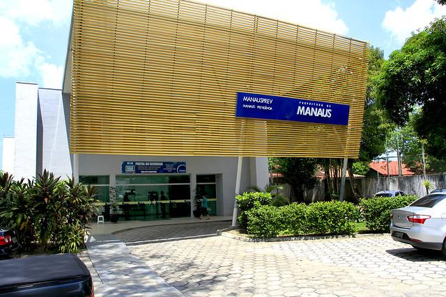17.05.08.Manaus Previdência encaminha decreto de nomeação de aprovados em concurso público