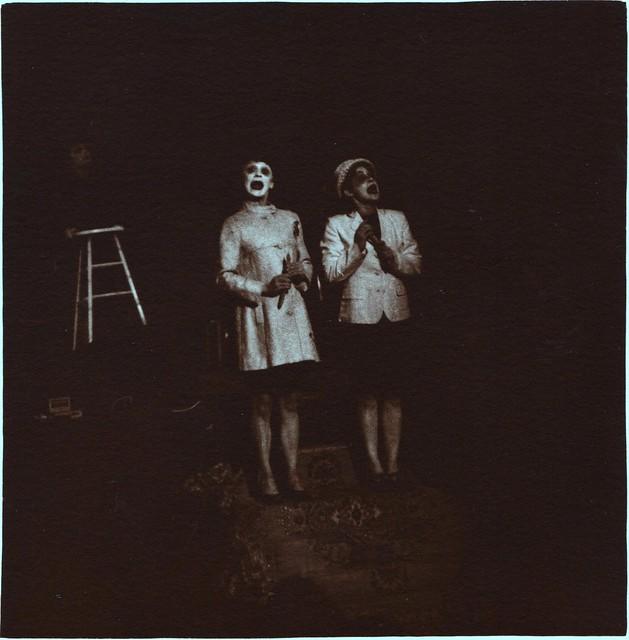 festival de theatre alternatif jura 1998