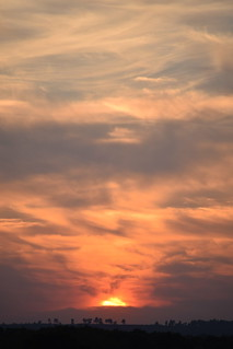 Sunset 10/05/17