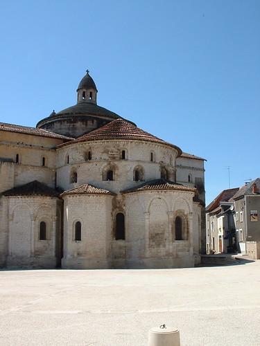 [309-002] Souillac - Abbatiale Sainte-Marie