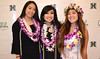 University of Hawaii at Manoa College of Tropical Agriculture and Human Resources spring 2017 graduation convocation.