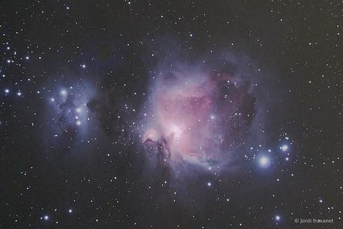 M42_Nebulosa Orió