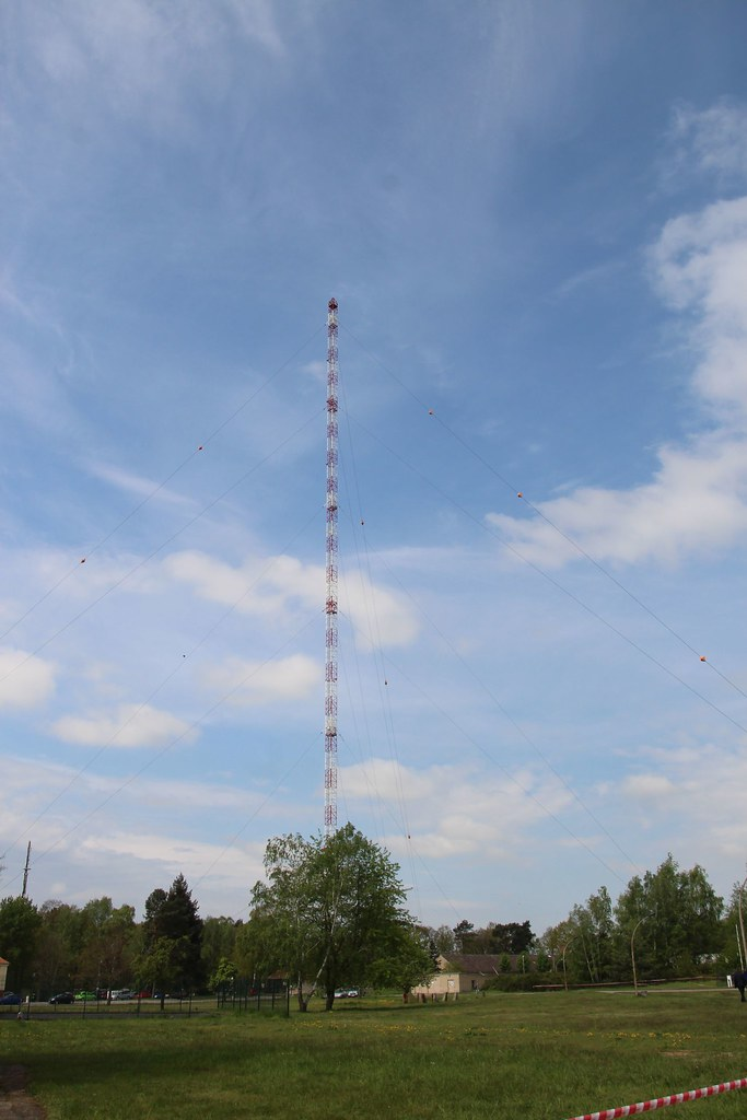 210m Tower