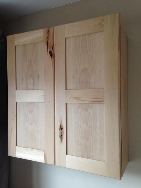 Solid Beech Kitchen Furniture