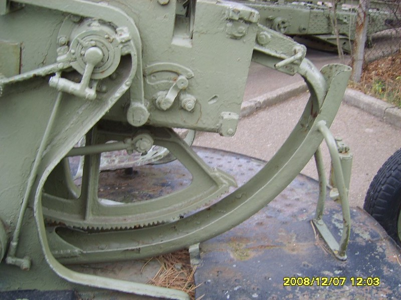 37mm Anti-aircraft gun 9