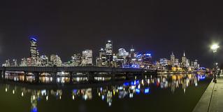 Melbourne, Australia. | by Steven Penton