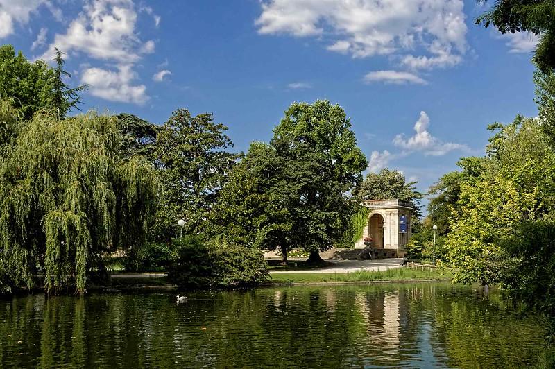 Bordeaux-Jardin Public